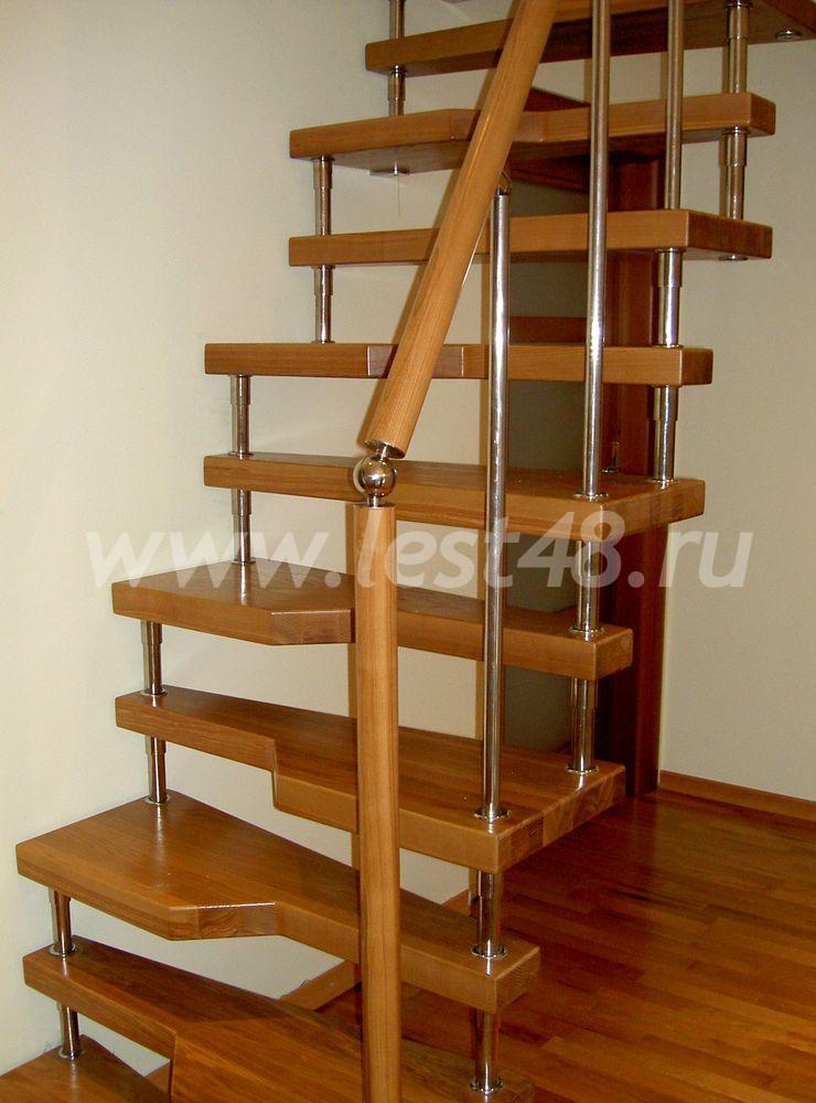 Лестница своими руками шаг за шагом фото 495